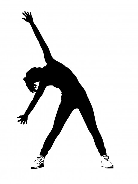woman-exercising-clipart
